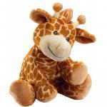 Jucarie din plus girafa 45 cm.