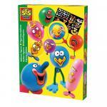 Junior Set creativ figurine din baloane
