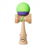 Kendama Play Grip II K greenberry incepator
