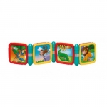 Puzzle Magnetic Animale Salbatice