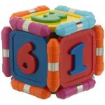 Puzzle Magnetic Numere