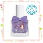 Oja / Lac de unghii pentru copii Purple comet