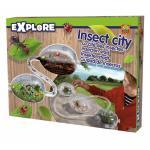 Orasul insectelor