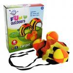 Outdoor Toys Tinta pentru cap