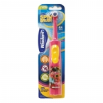 Periuta de dinti electrica pentru copii Wisdom SpinBrush Kids +6 ani