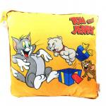 Perna de plus Tom si Jerry 35 x 35 cm