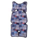 Protectie textila carucior Sevi Baby  Patch Design