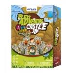 Puzzle 3D Castelul Miniland