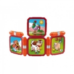 Puzzle Magnetic Animale Domestice