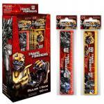 Rigla 15 cm Transformers