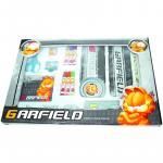 Set accesorii birou mare Garfield