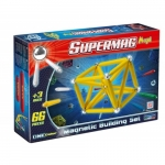Supermag One Color 66 piese