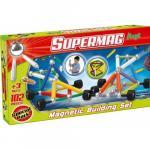 Supermag Wheels 102 piese