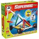Supermag Wheels 44 piese