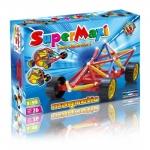Supermag Wheels 76 piese