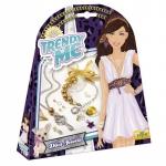 Creaza-ti propriile bijuterii de diva Trendy Me