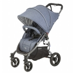 Carucior sport Snap 4 Tailor Made Grey