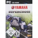Yamaha Super Cross Pc
