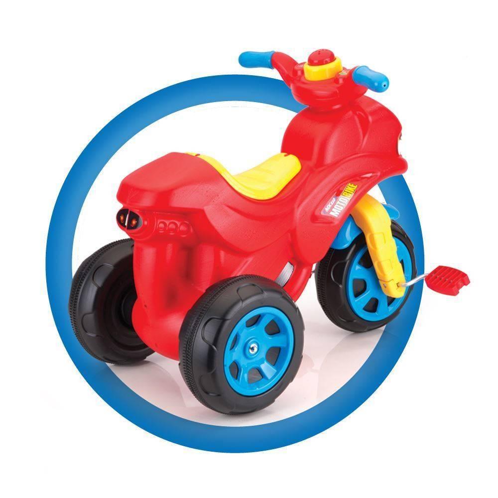 Tricicleta - Moto bike imagine