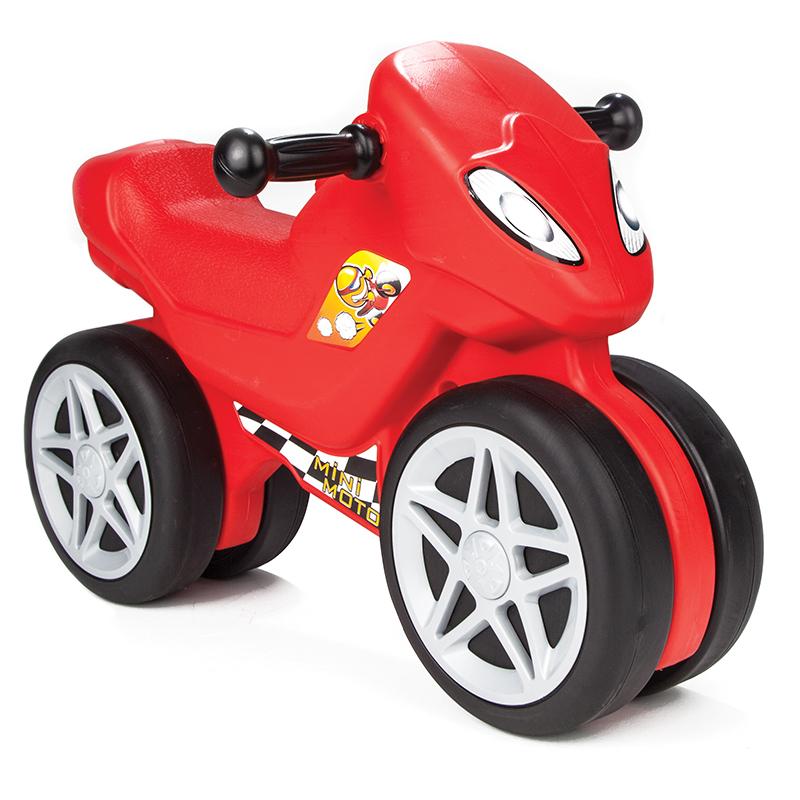 Bicicleta Fara Pedale Mini Moto