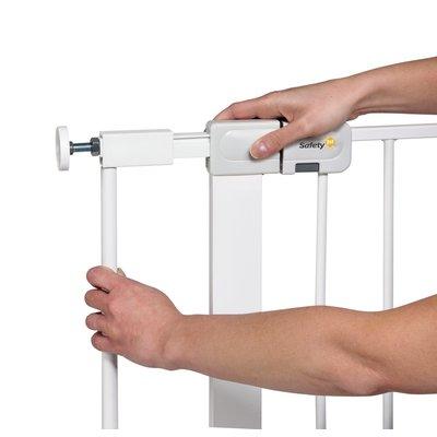 Extensie 7cm poarta Easy Close Metal Safety 1St imagine