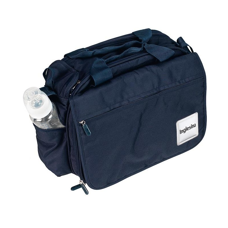 Geanta Multifunctionala My Baby Bag Blue
