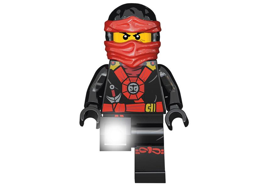 Lampa de veghe LEGO Ninjago Kai