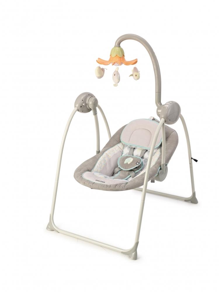 Leagan electric Baby Swing Lulla