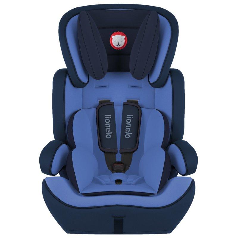 Scaun Auto Copii 9-36 Kg Levi Plus Blue