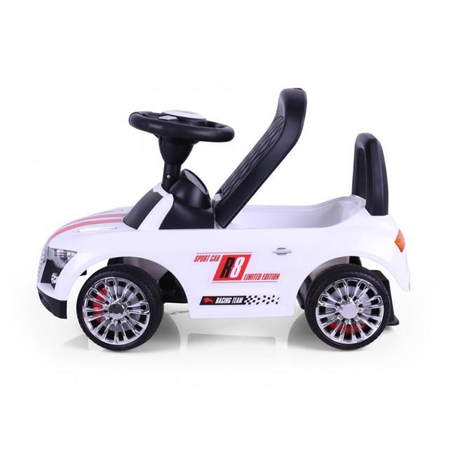 Masinuta copii Racer white