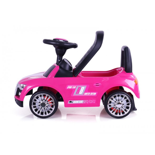 Masinuta copii Racer pink