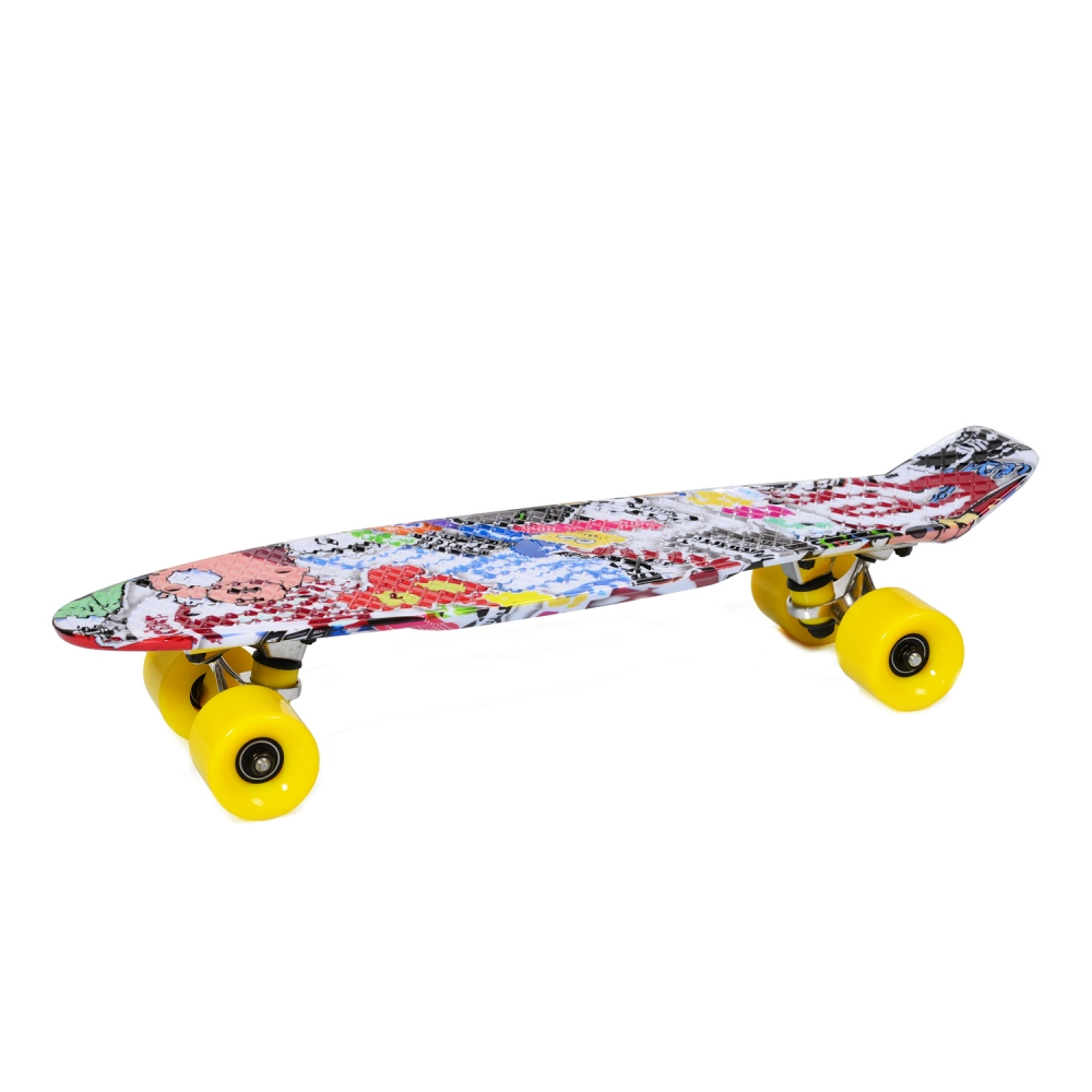 Penny board Topic Abec-7