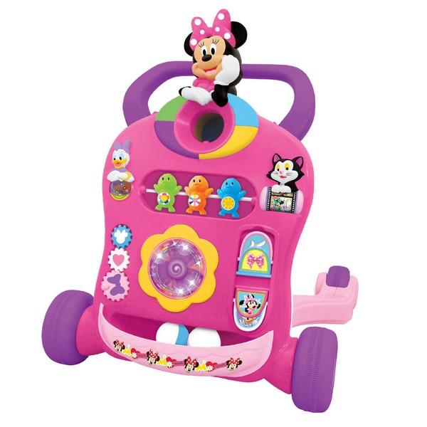 Premergator interactiv Minnie Mouse Kiddieland