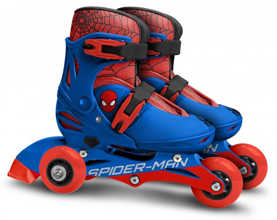 Role Spiderman 27-30 imagine