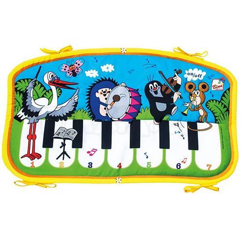 Salteluta muzicala Little Mole