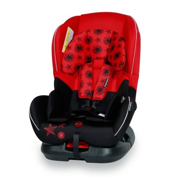 Scaun auto 0-18 Kg Concord Black Red Stars