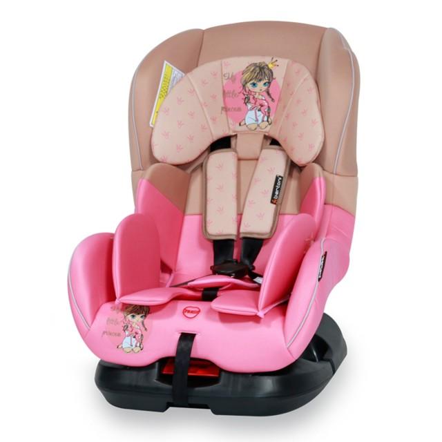 Scaun auto 0-18 Kg Concord Rose Beige Princess