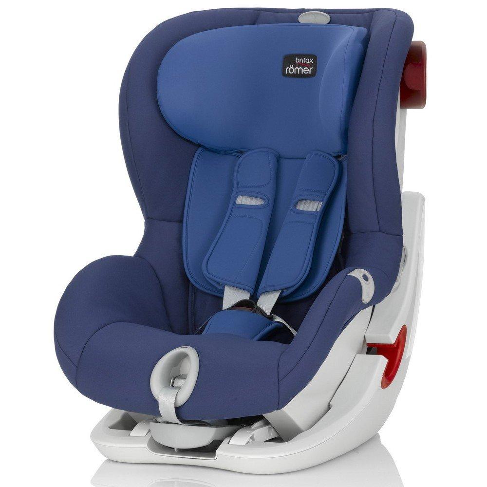 Imagine indisponibila pentru Scaun auto King II LS Ocean blue Romer