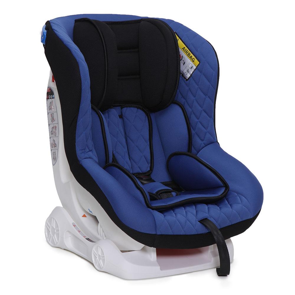 Scaun auto copii Moni Aegis 0-18 kg Dark Blue