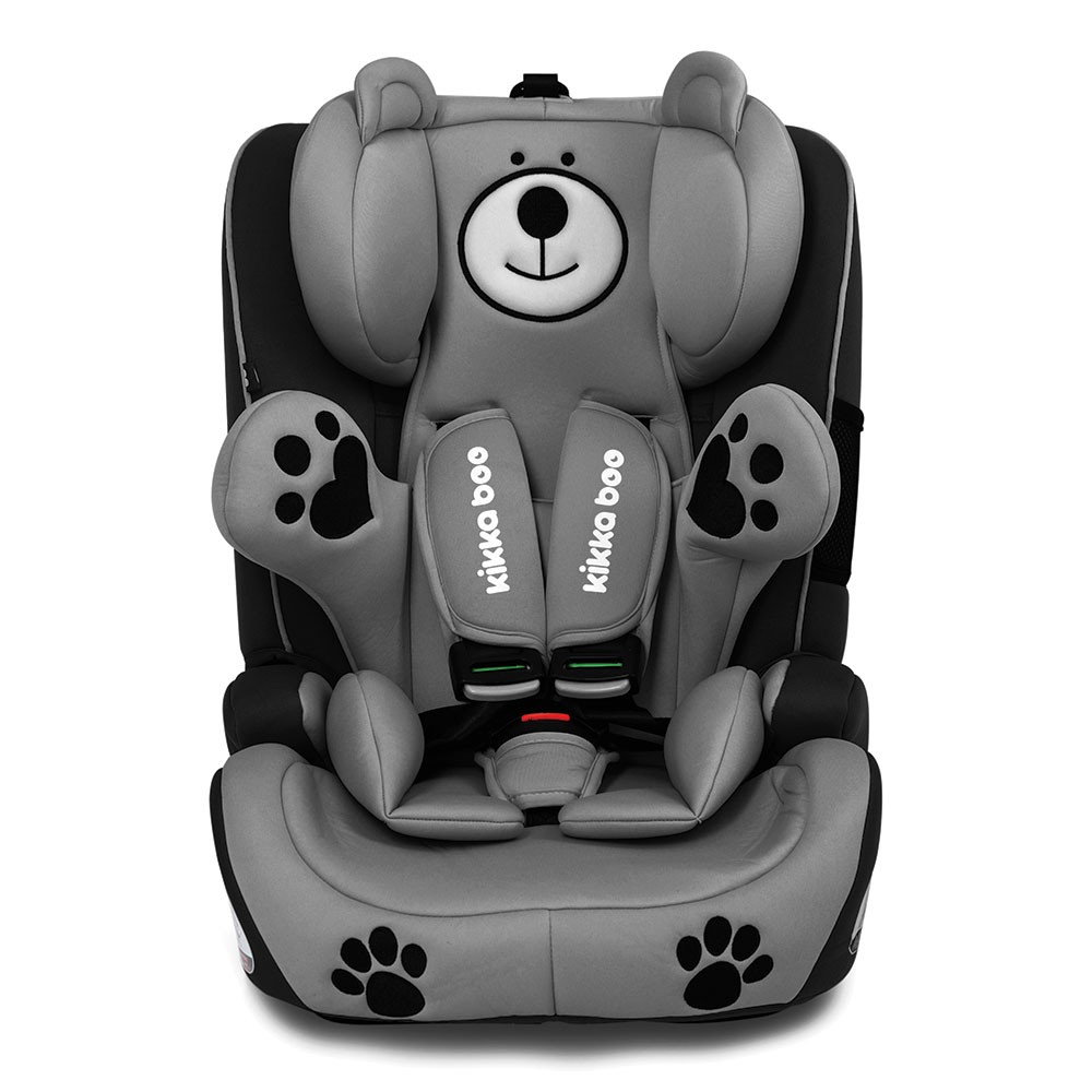 Scaun auto grupa 9-36 kg Bear Guard Grey