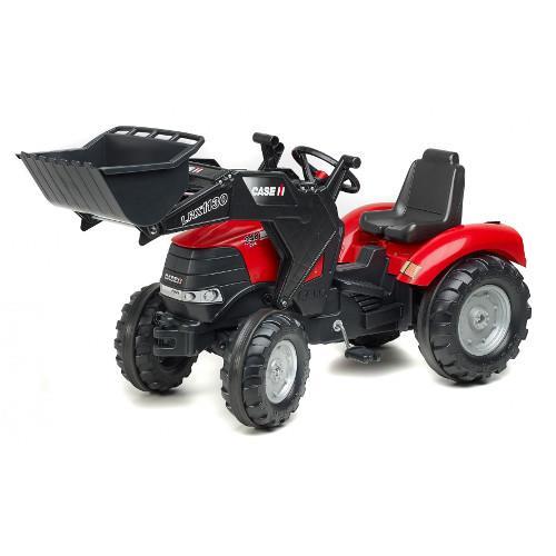 Tractor IH Puma 240 CVX