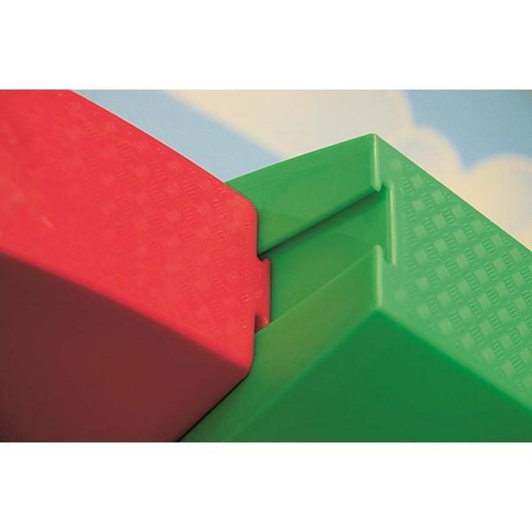 Traseu motricitate 10 blocuri drepte imagine