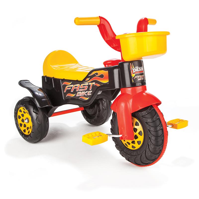 Tricicleta pentru copii Fast imagine