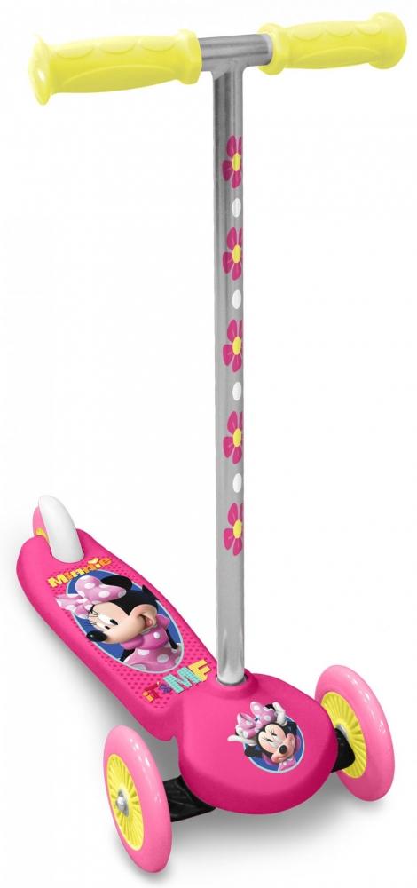 Trotienta intuitiva pentru fetite Minnie Mouse