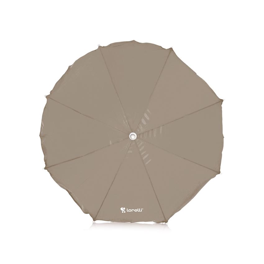 Umbrela pentru carucior Beige