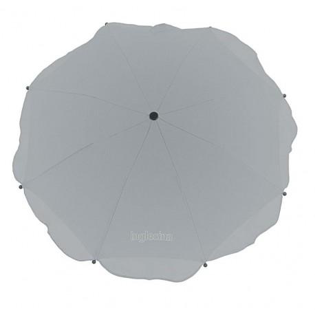 Umbreluta universala cu protectie UV Silver
