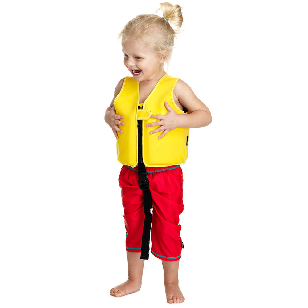 Vesta pentru inot 1-3 ani Swimpy