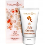 BB Cream bio 02 beige ten mediu 50 ml Bema Nature Up
