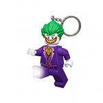 Breloc cu lanterna LEGO Joker