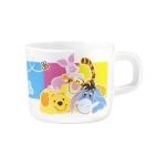 Cana melamina  Winnie the Pooh Lulabi 8746500